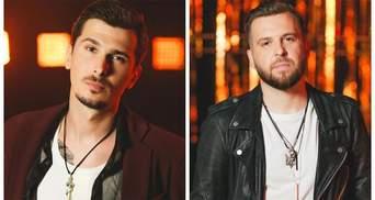 Танці з зірками 2020: з ким вийдуть на паркет Позитив та Сергій Танчинець