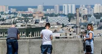 Рост, вес, образование: каков портрет среднестатистического украинца