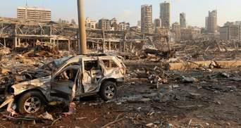 В Бейруте ввели чрезвычайное положение: детали
