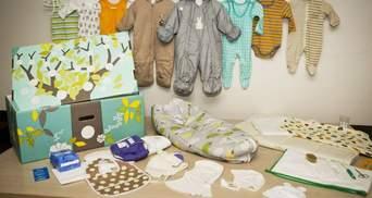 """Чому замість """"пакунку малюка"""" батькам даватимуть кошти: пояснення Мінсоцполітики"""