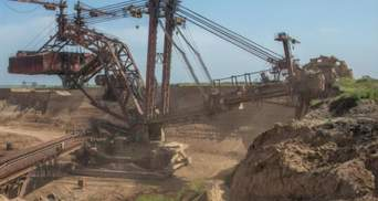 Государственная ОГХК отправила продукцию в Крым