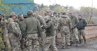 Легалізація приватних армій: що зміниться для добровольців