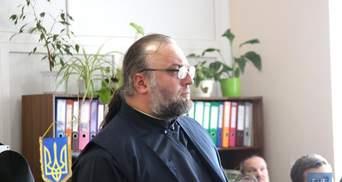 Священник с Волыни поздравил Путина с Днем ангела: селяне закрыли храм на замок