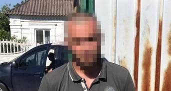 """СБУ затримала бойовика """"Востоку"""": воював проти ЗСУ ще під Донецьким аеропортом"""