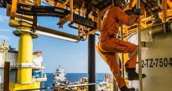 20% запасов нефти и газа могут быть изъяты– Exxon