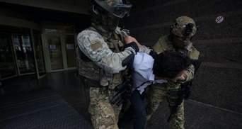 Теракты в Луцке и Киеве могут быть действиями агентуры РФ, – экс-заместитель председателя СБУ