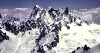 Из итальянских Альп эвакуируют туристов: что случилось и при чем здесь Монблан