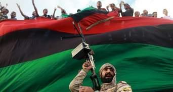 Война в Ливии: Турция говорит о прекращении огня де-факто