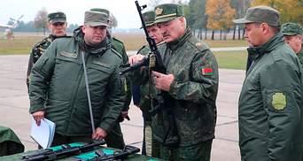 З території Білорусі російські танки на Київ ніколи не підуть, – Лукашенко