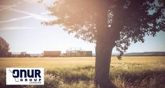 """""""Нібулон"""" – один із найбільших виробників та експортерів сільськогосппродукції в Україні"""