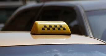 В Кабмине готовят законопроект о легализации рынка такси: детали