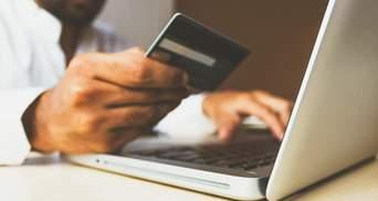 Скільки магазинів приймають платіжні картки: дані НБУ