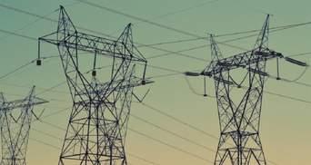 Рішення проблеми зношених електромереж – перехід на стимулюючий тариф за європейським прикладом