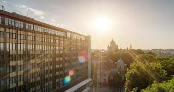 Антимонопольный комитет разрешил россиянину купить один из крупнейших отелей Львова