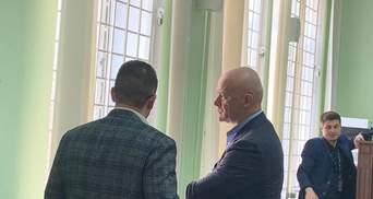 """""""Брехня"""" в декларації: САП проситиме суд заборонити Труханову бути мером Одеси"""