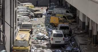 Эксперты из Интерпола едут в Бейрут, чтобы расследовать взрыв