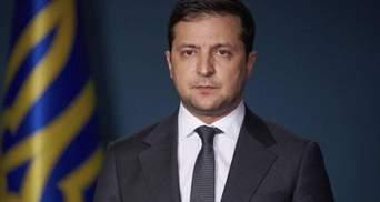 Плівки Деркача: Зеленський обіцяє, що Україна не втручатиметься у вибори США