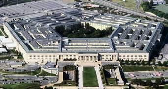 """""""Для сдерживания России"""": в Пентагоне объяснили передислокацию войск в Европе"""