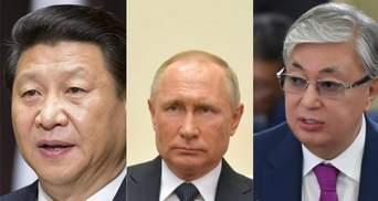 Кто из лидеров стран поздравил Лукашенко с победой: список