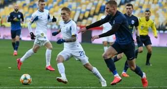 Динамо – Десна: де дивитися товариський матч 11 серпня