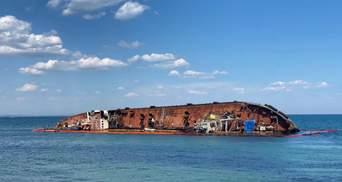 PR-кампанія Труханова чи допомога місту: що робитимуть з танкером Delfi