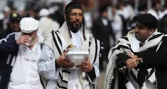 Паломництво хасидів до Умані: Ізраїль та Україна висловлюють занепокоєння