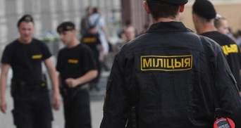 Моя совість чиста: капітан міліції звільнився зі служби і викликав захоплення білорусів