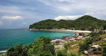Райський відпочинок під загрозою: Таїланд може не відкрити кордони для туристів до 2021 року