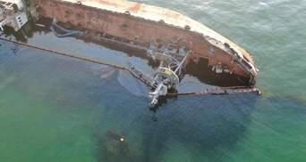 Терпение лопнуло: Криклия назначили ответственным за поднятие затонувшего танкера Delfi