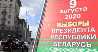 Вибори в Білорусі: всі кандидати в президенти вирішили оскаржити результати