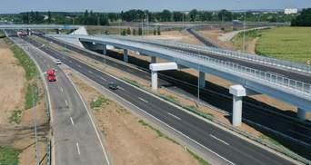 Навколо Києва побудують нову обхідну дорогу: сполучатиме траси та головні міста