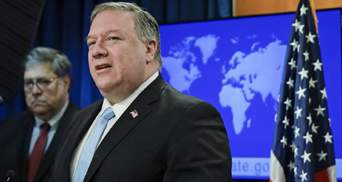 Россия заплатит очень дорого: в США прокомментировали плату талибам за убийства американцев