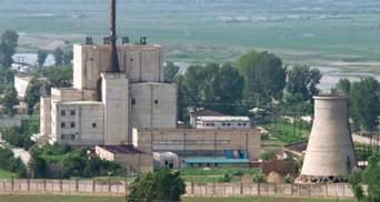 Наводнение могло повредить главный ядерный объект КНДР: детали
