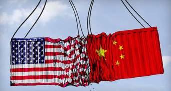 Отрежут ли Китай от доллара: отношения с США вновь обострились