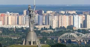 Где в Киеве самый загрязненный воздух: данные климатологов