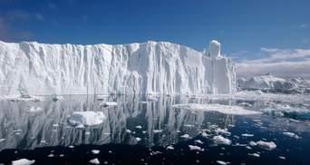 В Арктике зафиксировали рекордную жару