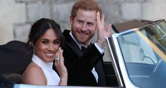 Меган Маркл та принц Гаррі купили власний будинок: фото та вартість маєтку
