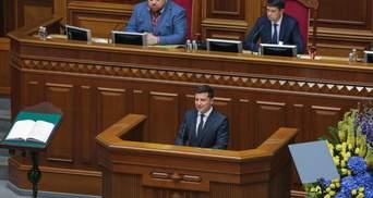 Зеленський хоче вийти з угоди про Антитерористичний центр країн СНД