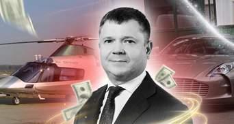 Майно мільярдерів України: чим володіє Костянтин Жеваго