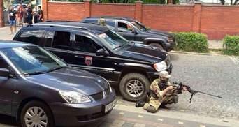 Скрывались 5 лет: правоохранителям сдались фигуранты перестрелки в Мукачево