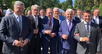 Де навчалися українські президенти та прем'єр-міністри: цікаві дані