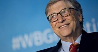 Пандемія коронавірусу повинна закінчитися до кінця 2021 року, – Білл Гейтс