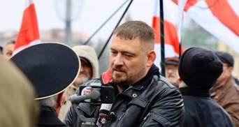 Не зламався, але йому важко: Тихановська просить силовиків не знущатись з її чоловіка в СІЗО