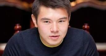 Умер 30-летний внук Нурсултана Назарбаева: что известно о его смерти