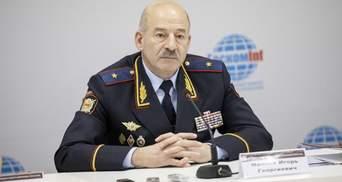 В оккупированной Россией Южной Осетии обстреляли авто ставленника оккупантов