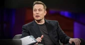 Илон Маск ворвался в тройку богатейших людей мира: свежий рейтинг Bloomberg