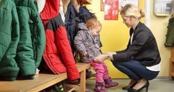 Как быстро собрать ребенка в детский сад: полезные советы для родителей