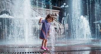 Прогноз погоди на 19 серпня: на Спаса спека Україну ще не покине, на заході дощитиме