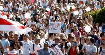 Польща розпочала приймати біженців з Білорусі