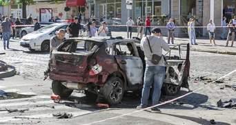Вбивство Шеремета: Антоненку й Кузьменко вручили обвинувальні акти, але з порушенням
